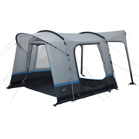 High Peak Riva Tent Light Grey/Dark Grey/Blue